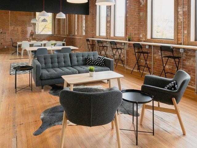 רהיטים, מערכות ישיבה
